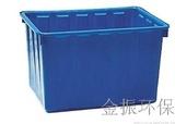 K-400L蓝色方箱