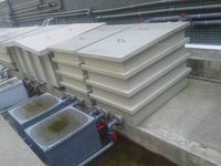 PVC污水处理槽/污水处理设备