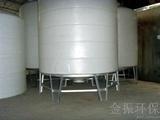 PE-3吨锥底储罐